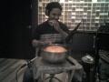 water-drum